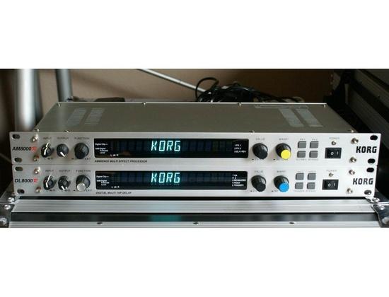 Korg AM8000r