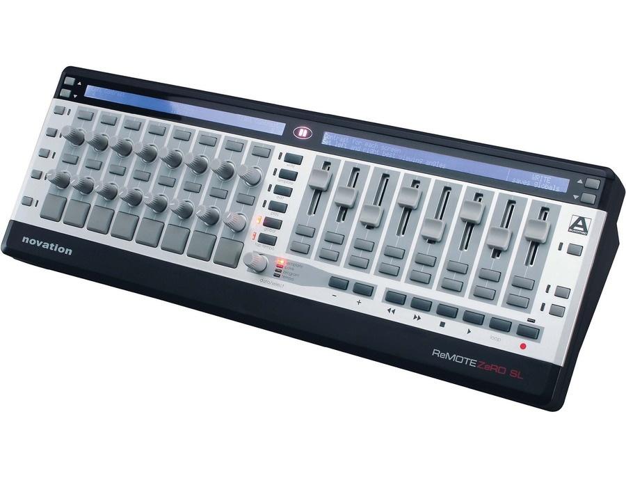 Novation Remote Zero SL