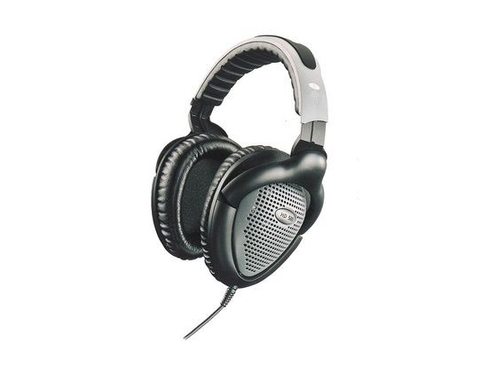 Sennheiser HD 500 Headphones