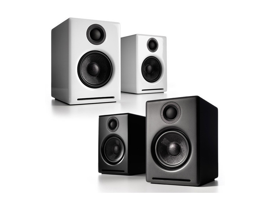 Audio Engine A2+ Powered Speakers