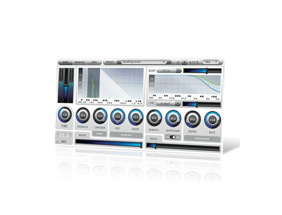 2C Audio Breeze
