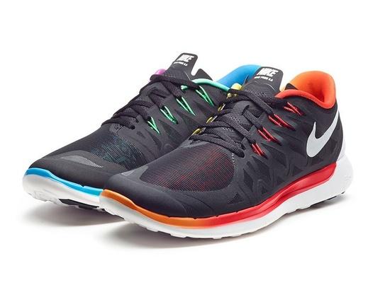 Nike 5.0 Free BeTrue