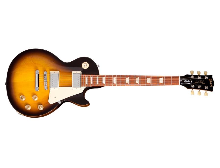 Gibson Les Paul Studio CH VS 2013 MET