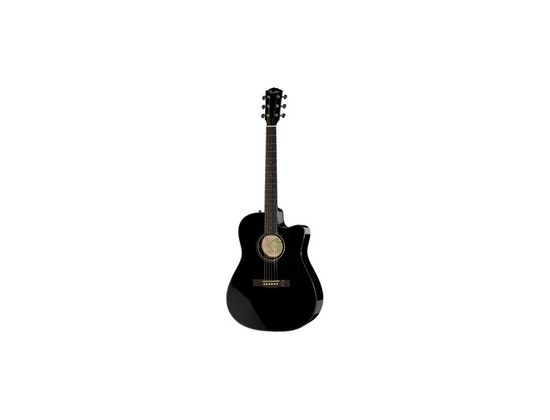 Fender cd 140 BK