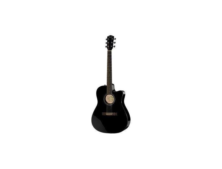 Fender cd 140 BK