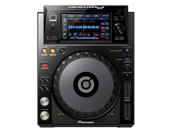 Pioneer XDJ-1000
