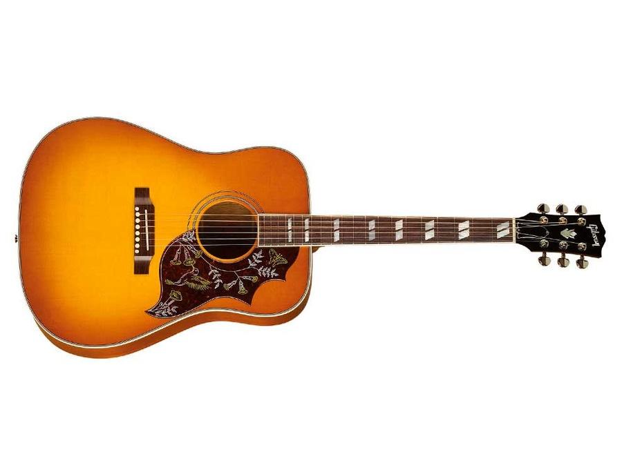 Gibson hummingbird xl