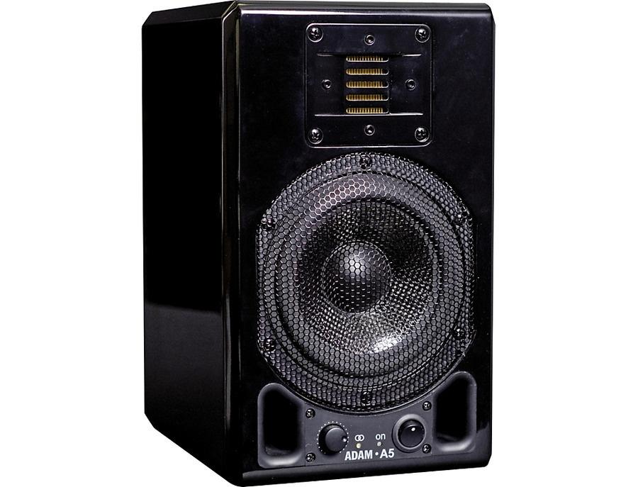 ADAM Audio A5 Active Studio Multimedia Monitor