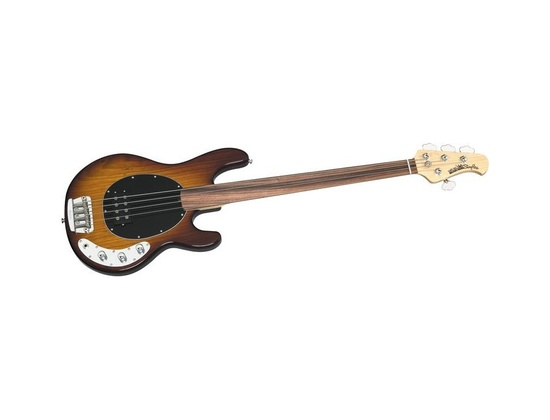 Ernie Ball Music Man StingRay Fretless Bass