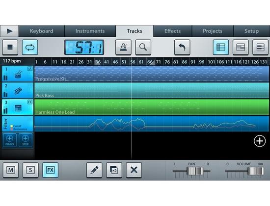 Image-Line FL Studio Mobile