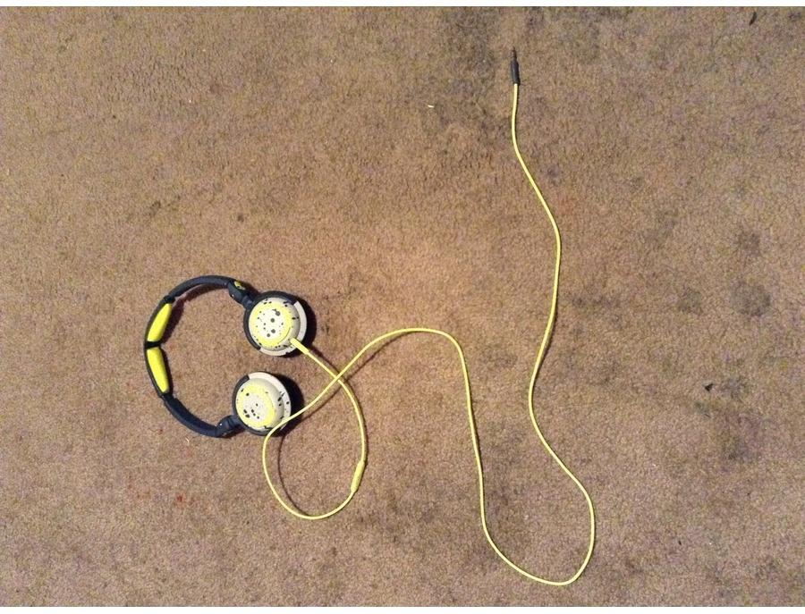 Skullcandy Lowrider Headphones