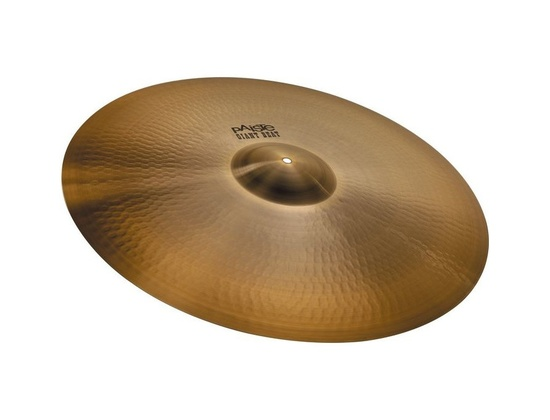 "Paiste 24"" Giant Beat Ride Cymbal"