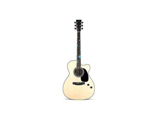Martin JC Buddy Guy Signature Acoustic Guitar