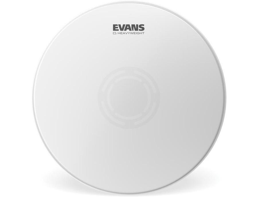 Evans heavyweight snare drum head xl