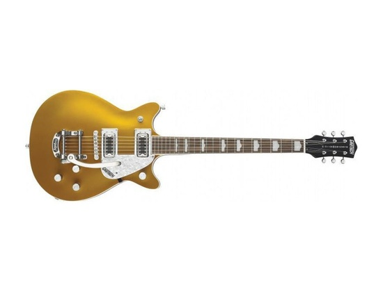 Gretsch Double Jet Gold Top