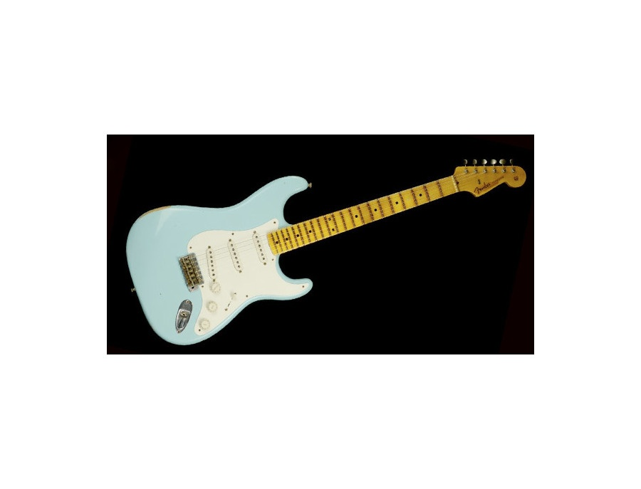 Fender Stratocaster Classic Player 57