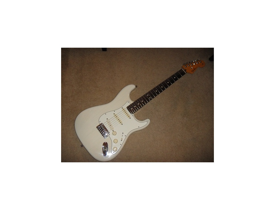 Fender Stratocaster Custom Shop Mary Kay Body Rosewood Fingerboard