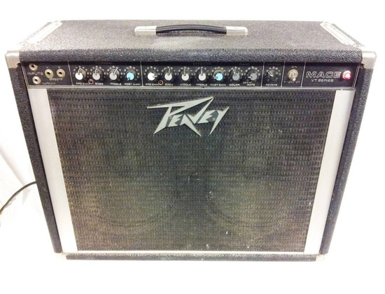 Peavey Mace 160 watt vintage amp