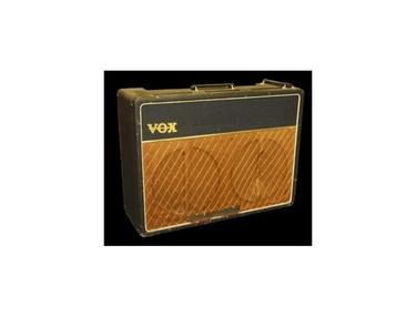 Vox AC30/6 Bass, a JMI product