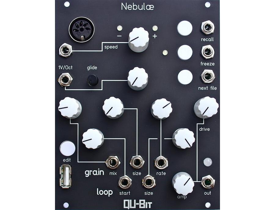 Qu-Bit Electronix Nebulæ