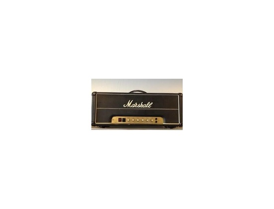 1979 Marshall 100-Wall Super Lead