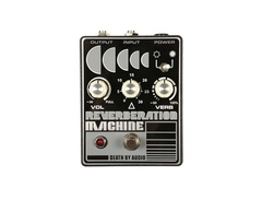 Death-by-audio-reverberation-machine-s