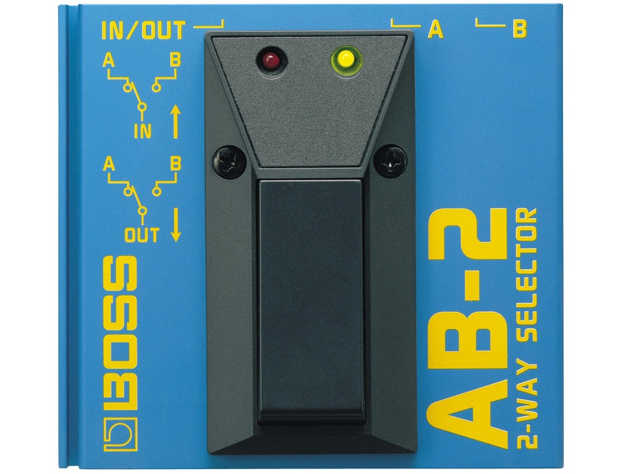 Boss ab 2 xl