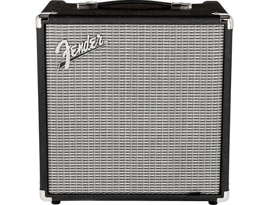 Fender Rumble V3 25W