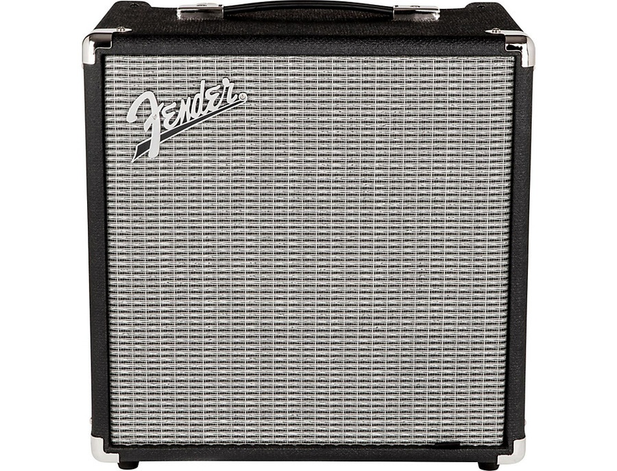 Fender Rumble V3 25W