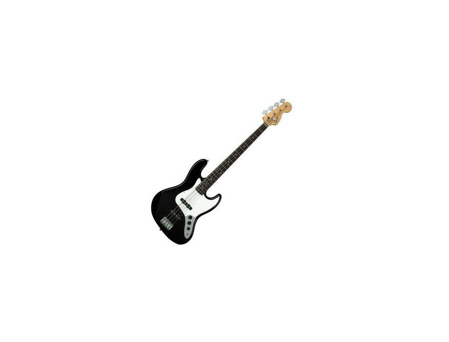 Squier affinity jazz bass xl