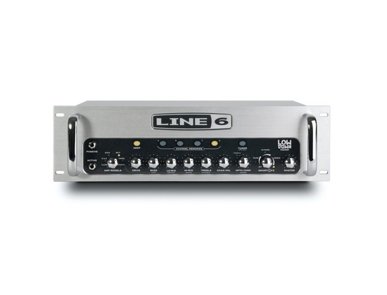 Line 6 LowDown HD400