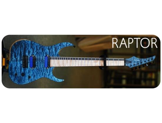 Skervesen Raptor 7