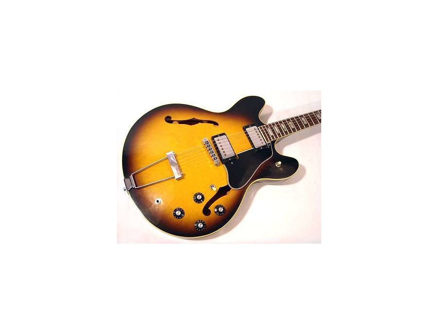 1976 Gibson ES-335