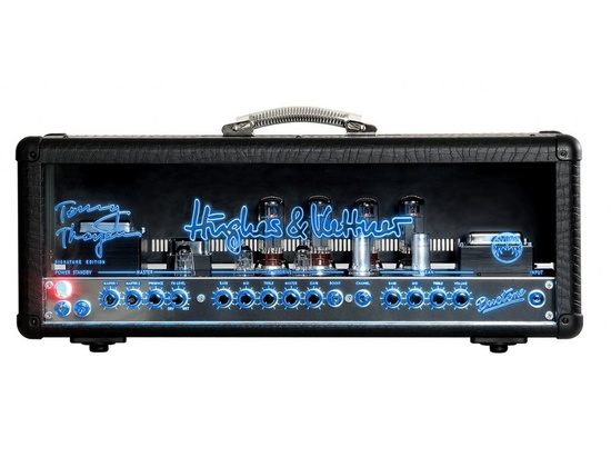 Hughes & Kettner Tommy Thayer Signature Duotone