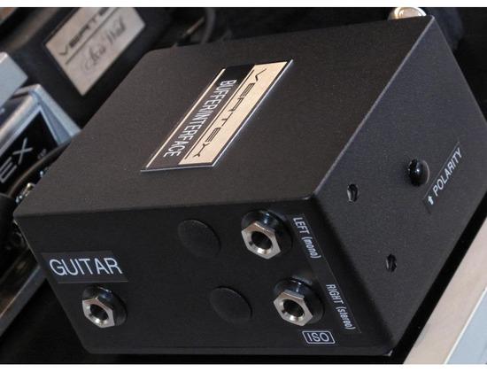 Vertex Buffer Interface