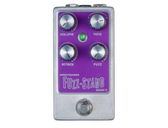 Wrightsounds Fuzz-Stang Mark II
