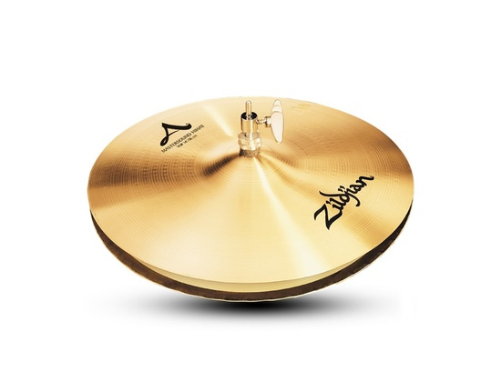 "Zildjian 14"" Mastersound Hi Hats"