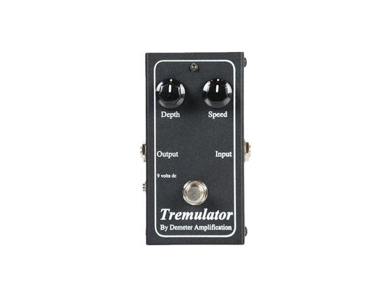Demeter TRM-1 Tremulator Tremolo Pedal