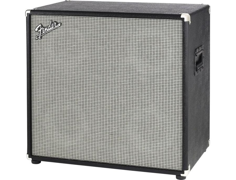Fender Bassman 410 Neo