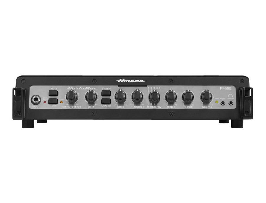 Ampeg Portaflex PF-500 Bass Head