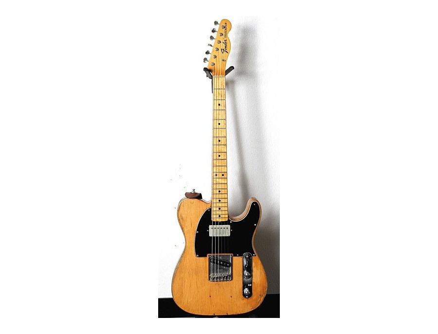 Fender Esquire B-Bender