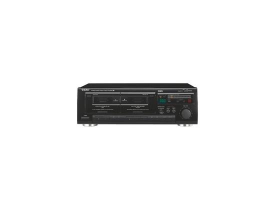 TEAC W600R Cassette Deck