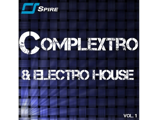 Loopmasters Complextro & Electro House for Spire