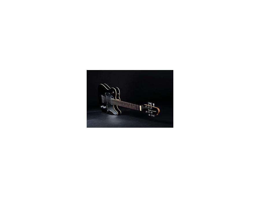 Fender Custom shop John 5 Subsonic Telecaster