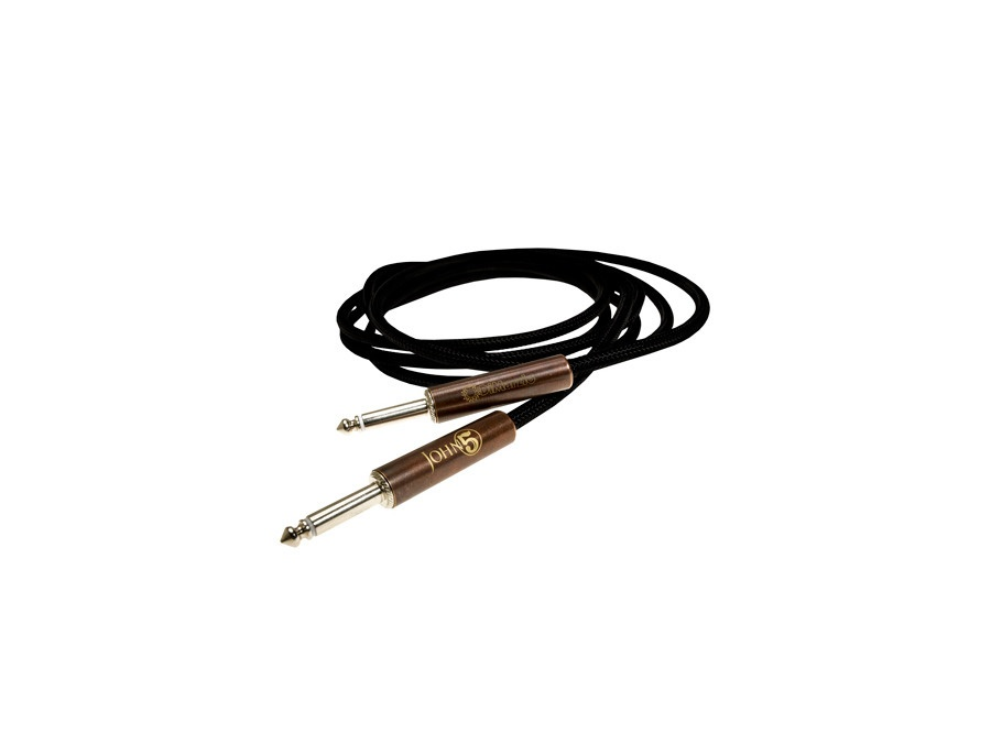 DiMarzio John 5 Signature Guitar Cable