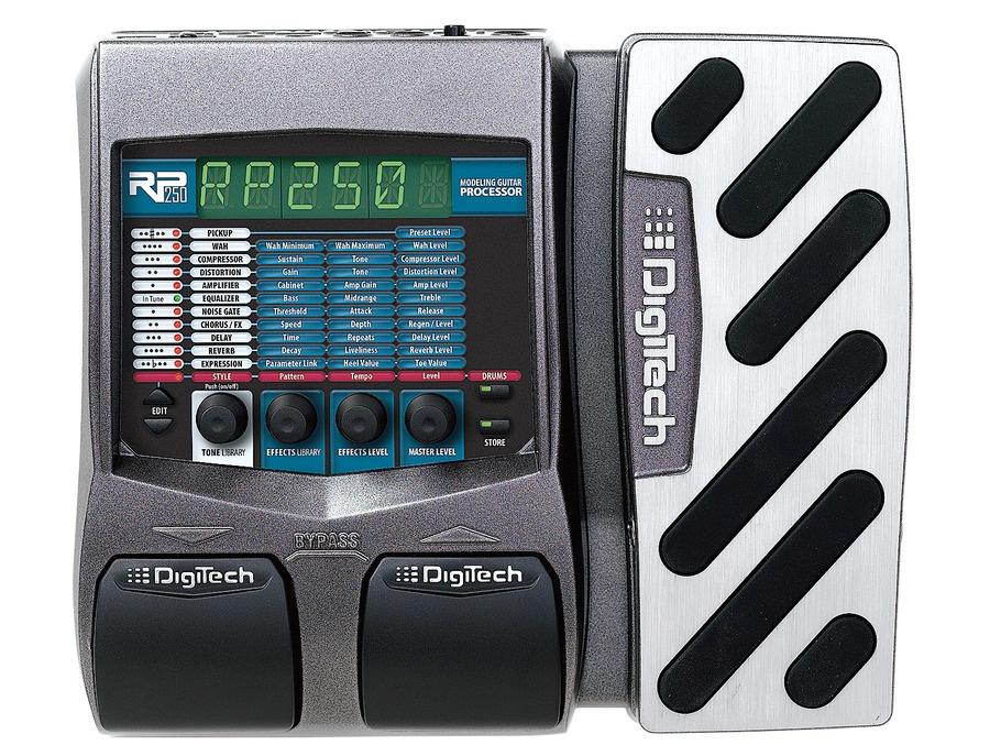 Digitech RP-250