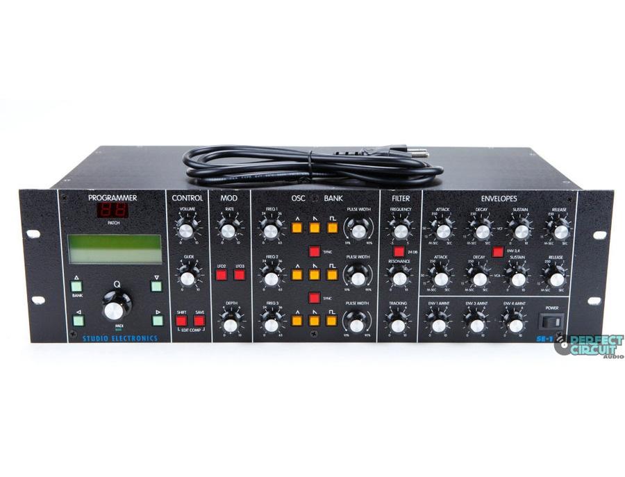 Studio Electronics SE-1