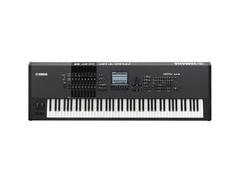 Yamaha motif xf8 s