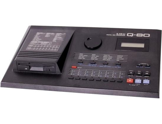 Kawai Q-80 Sequencer