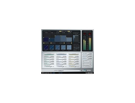 TC Electronic Master X5 PowerCore